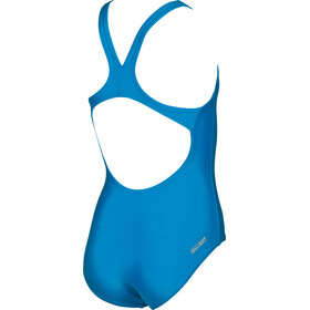 arena Dynamo One Piece Swimsuit Girls pix blue